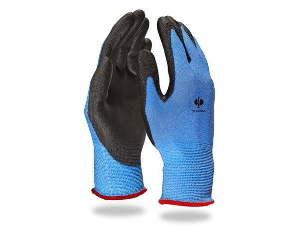 PU-rokavice za zaščito proti urezninam