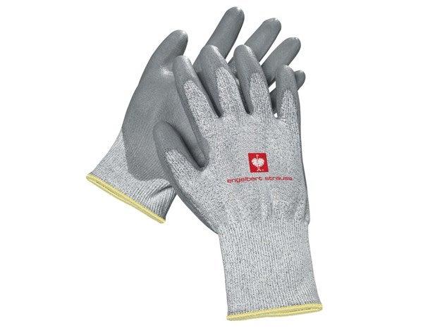 PU-rokavice za zaščito pred urezninami, 5. stopnja