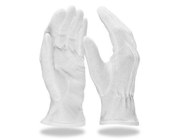 Rokavice iz PVC-trikojaGrip, 12-delno