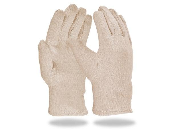 Rokavice iz trikoja, težke, 12-delno