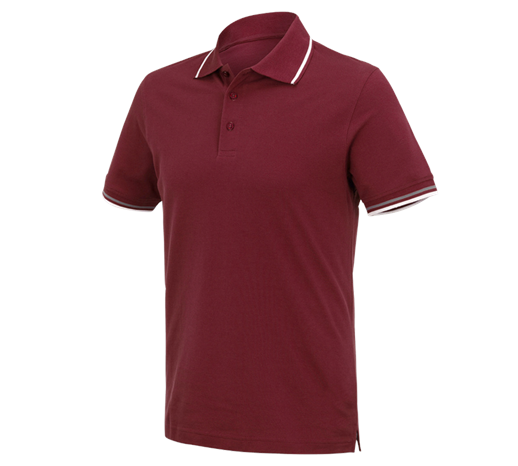 e.s. polo majica cotton Deluxe Colour