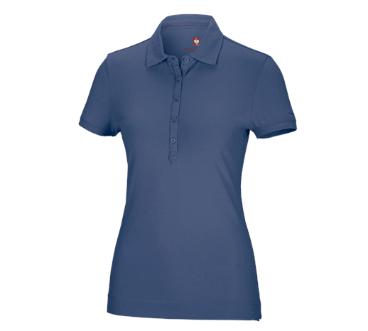 e.s. ženska polo majica  cotton stretch
