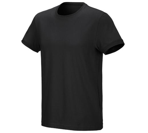 e.s. Kratka majica cotton stretch