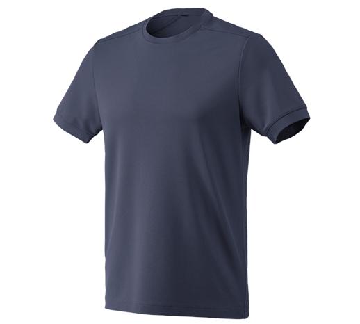 Funkcijske majica piqué e.s.industry