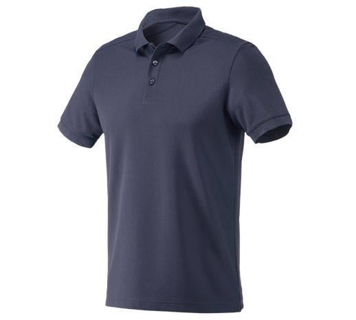 Funkcijske Polo majica piqué e.s.industry