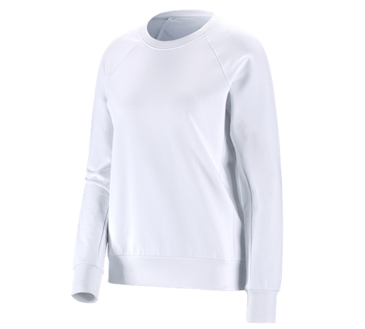 e.s. Ženske Športna majica cotton stretch