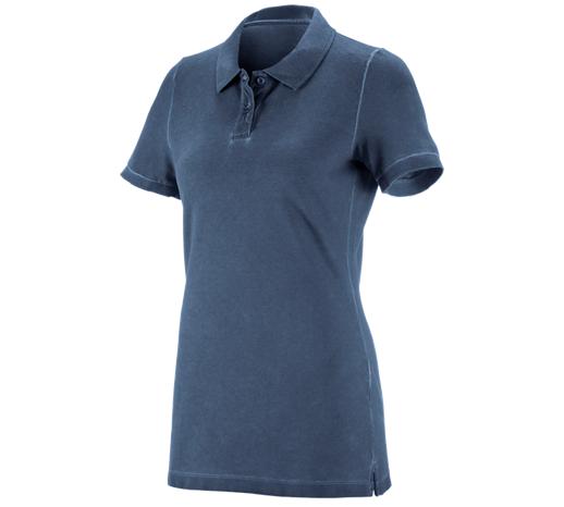 e.s. Ženske Polo majica  vintage cotton stretch