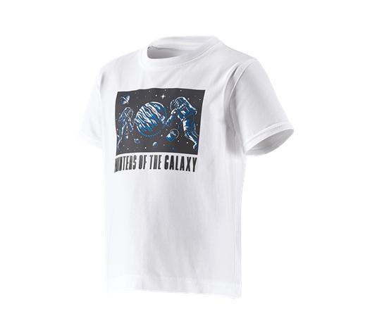 Otroška kratka majica e.s. Mission 2020
