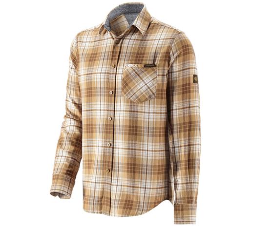 Karirasta srajca e.s.vintage