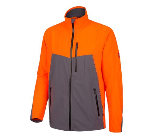 Gozdarska jakna e.s.vision cross poletno opozorilno oranžna/siva,535.png | M,za običajne postave