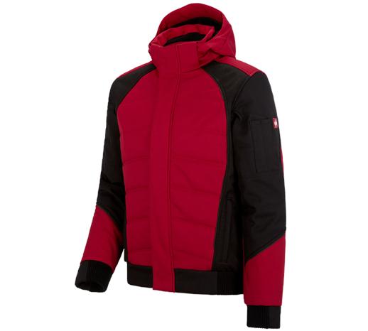 Zimska jakna Softshell e.s.vision