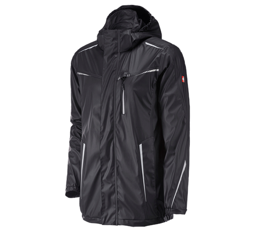 Dežna jakna e.s.motion 2020 superflex