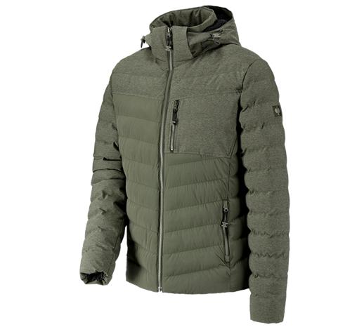 Zimska jakna e.s.motion ten