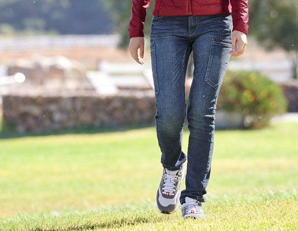 e.s. Ženske jeans hlače s 7 žepi stonewashed,323.png | 34,za običajne postave