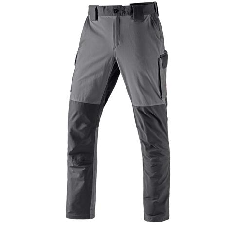 Zimske funkcijske kargo hlače e.s.dynashield