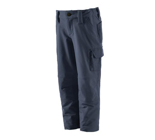 Funkcijske kargo hlače e.s.dynashield solid,otroci