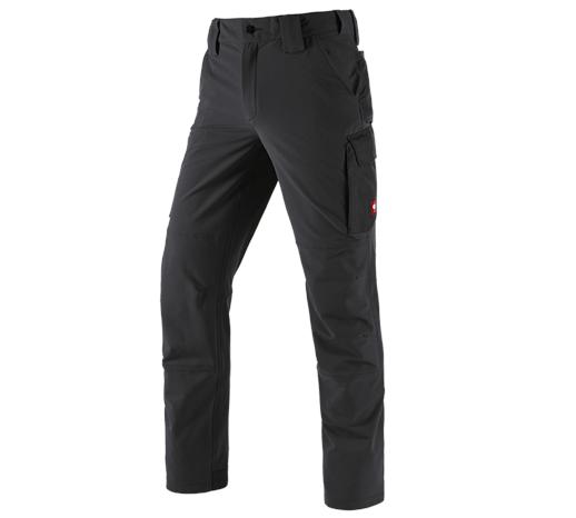 Zimske funkcijske kargo hlače e.s.dynashield solid