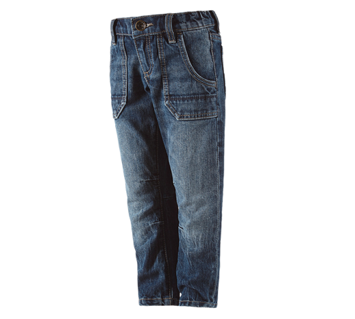 e.s. Jeans POWERdenim, otroška stonewashed,323.png | 98/104,normal
