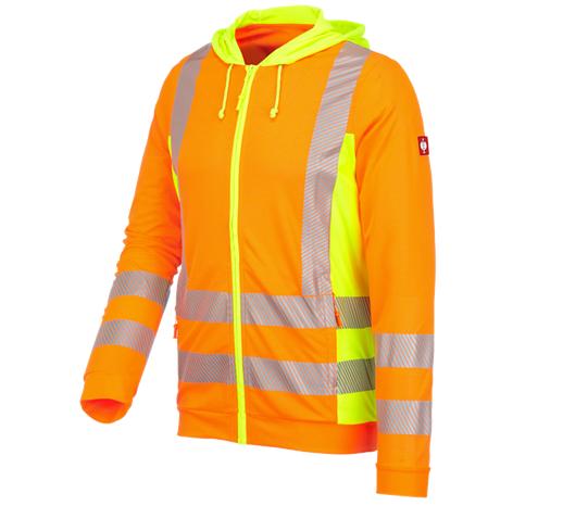 Zaščitna funkcijska jakna s kapuco e.s.motion 2020