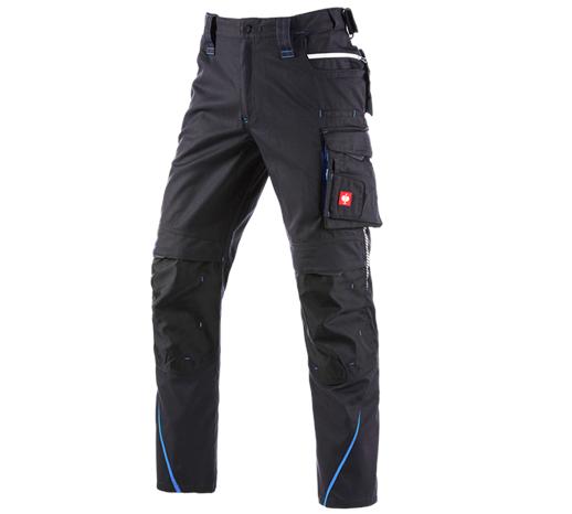 Zimske hlače s krojenim pasom e.s.motion 2020