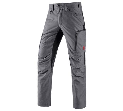 Zimske hlače s krojenim pasom e.s.vision