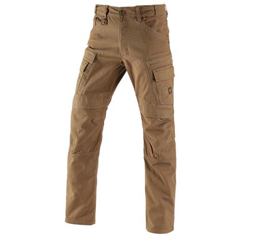 Delovne hlače kargo e.s. vintage