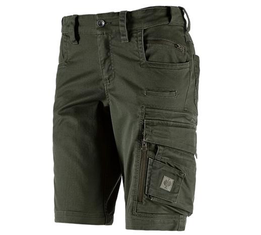 Ženske kratke hlače e.s.motion ten