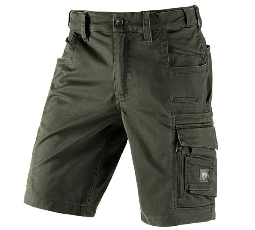 kratke hlače e.s.motion ten
