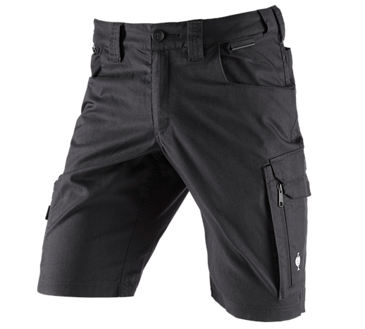 kratke hlače e.s.concrete light