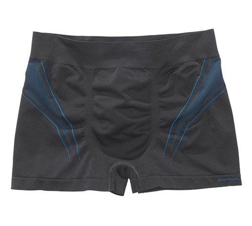 """e.s. Spodnje hlače """"seamless"""" - tople"""