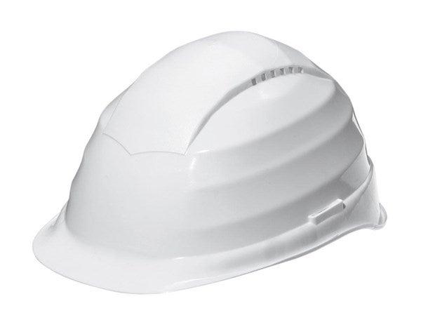 Zaščitna čelada, 6-točkovna bela,2.png