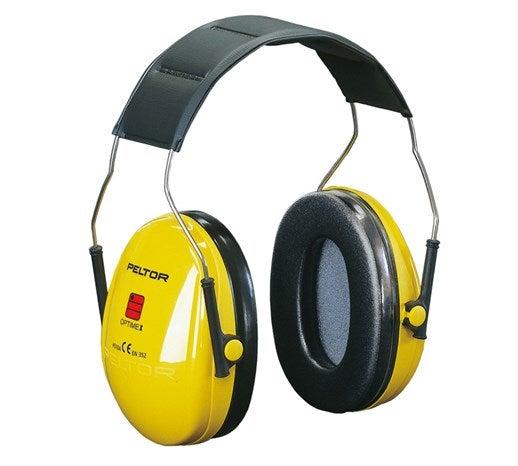 """Zaščita sluha v obliki kapsul """"Optime I"""""""