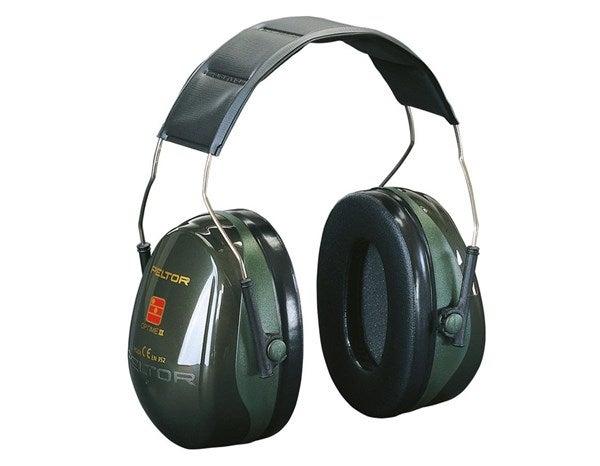 """Zaščita sluha v obliki kapsul """"Optime II"""""""