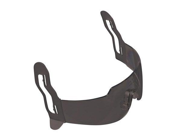 Integrirana očala čelade, samo za 2