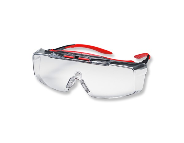 Zaščitna očala/nadočala e.s. Loras