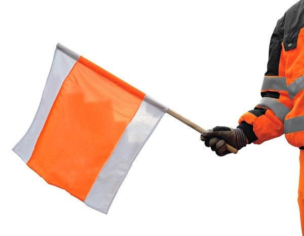Opozorilna zastava