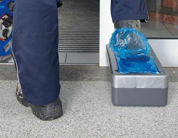 Dozirnik za čevlje za enkratno uporabo Easy Saver