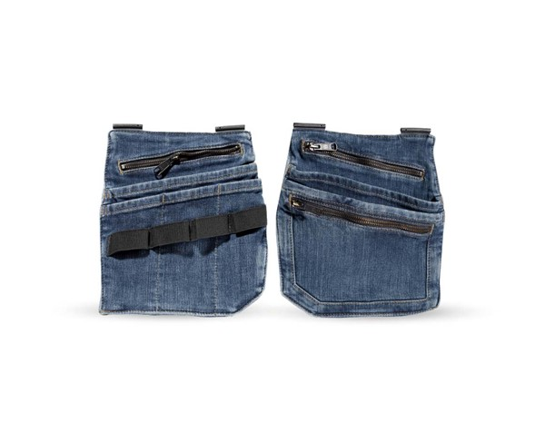 Jeans torba za orodje e.s.concrete