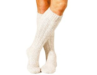 e.s. Norwegersocken Nature x-warm/x-high