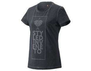 T-Shirt e.s.motion ten veneto, Damen