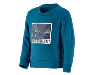 e.s. Sweatshirt Mission 2020, Kinder