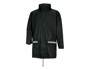 Flexi-Stretch-Regenjacke