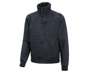 Jeansjacke e.s.motion denim