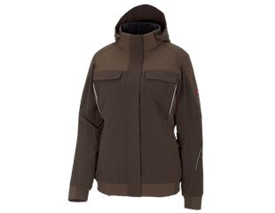 Winter Funktions Jacke e.s.dynashield, Damen