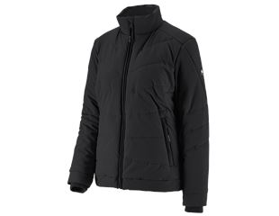 Stunt'n'Media Solid Merino Jacket, Ladies'