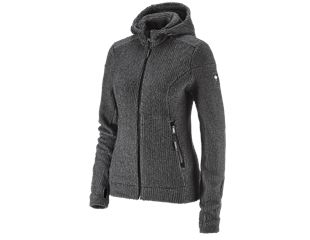Stunt'n'Media Amber Fleece Jacket, Ladies'