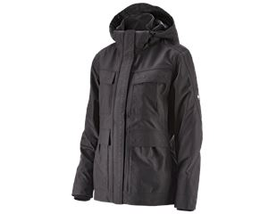 Stunt'n'Media Pyro Waterproof Jacket, Ladies'