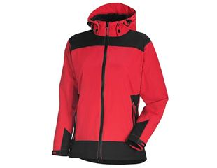 e.s. 3 in 1 Damen Funktionsjacke