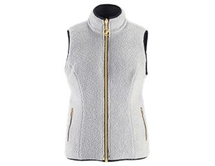 Two Way Cashmere Vest