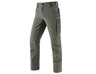 Funktions Cargohose e.s.dynashield solid
